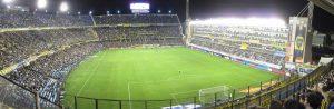 Vakantie naar Buenos Aires Argentinie5