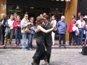 Vakantie naar Buenos Aires Argentinie6
