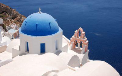 Goedkoop eilandhoppen cycladen griekenland