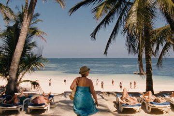 Naar Gambia op vakantie voor vrouwen1