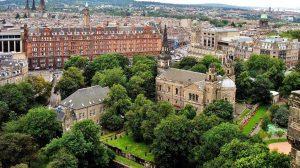 Weekendje Edinburgh en Schotse Hooglanden10