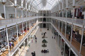 Weekendje Edinburgh en Schotse Hooglanden11