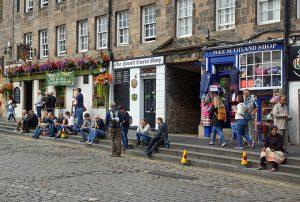 Weekendje Edinburgh en Schotse Hooglanden3