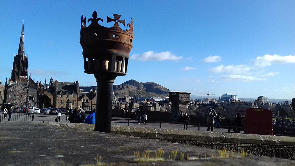 Weekendje Edinburgh en Schotse Hooglanden5