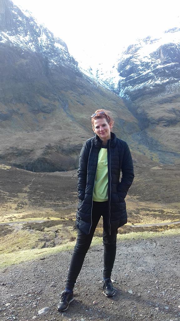 Weekendje Edinburgh en Schotse Hooglanden8