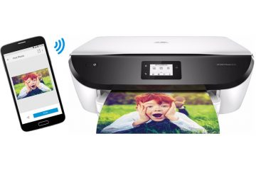 Review HP ENVY 6234 All-in-One foto printer1