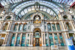 Goedkoop weekendje weg naar Antwerpen 5
