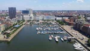 Goedkoop weekendje weg naar Antwerpen 6