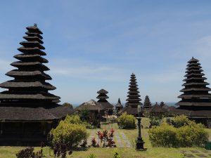 Mini reisgids en reistips Bali Indonesie Besakih Tempel