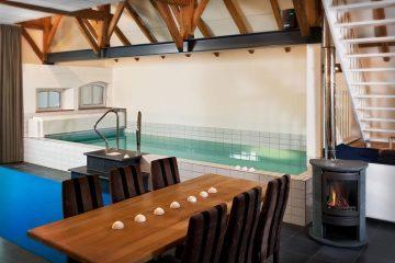 Weekendje weg in luxe romantische wellness villa De Weldaed9