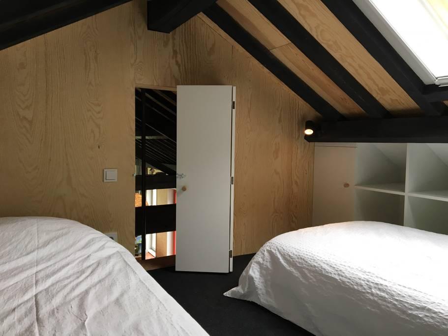 Overnachten huisje met houtkachel en uitzicht Ardennen21