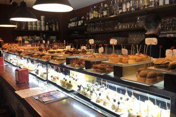 Een culinair weekendje Barcelona 4