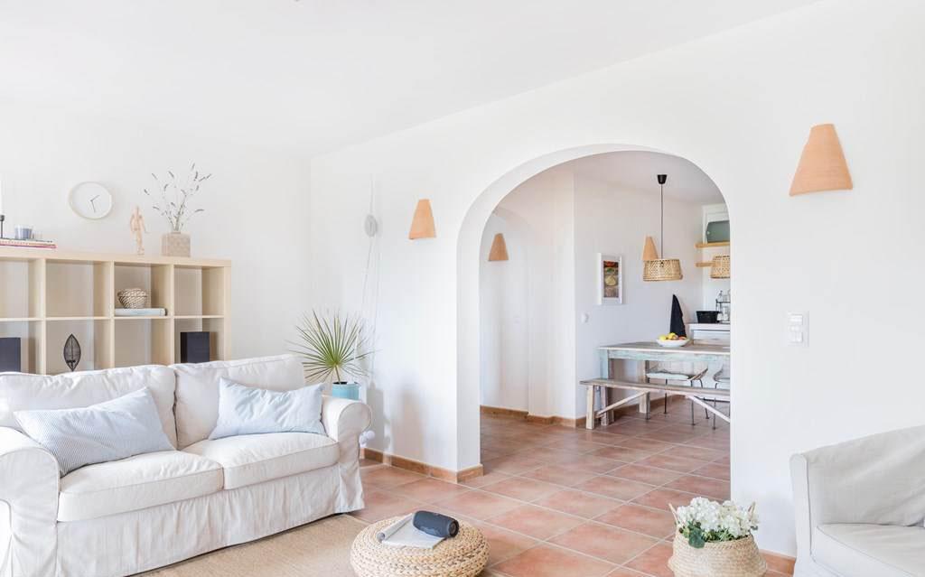 Ontspannen in een luxe yoga en wellness villa van Puur&Kuur in Spanje16