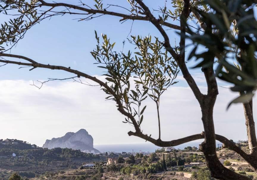 Ontspannen in een luxe yoga en wellness villa van Puur&Kuur in Spanje3