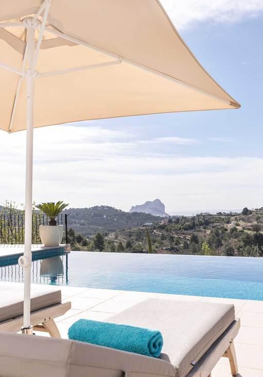 Ontspannen in een luxe yoga en wellness villa van Puur&Kuur in Spanje6