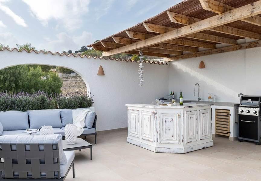 Ontspannen in een luxe yoga en wellness villa van Puur&Kuur in Spanje7
