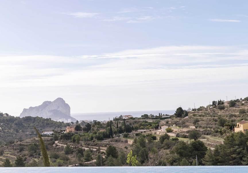 Ontspannen in een luxe yoga en wellness villa van Puur&Kuur in Spanje9
