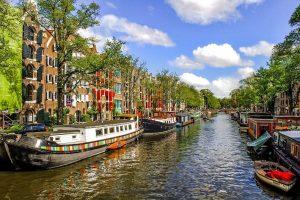 Voordeeluitjes Stedentrip Amsterdam