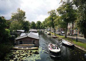 Voordeeluitjes Stedentrip Leiden