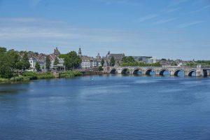 Voordeeluitjes Stedentrip Maastricht