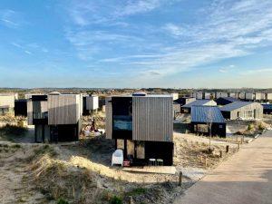 Bijzondere Overnachting aan zee Roompot Qurios Zandvoort 12