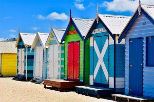 Startpakket Melbourne voor een vakantie in Australie 1