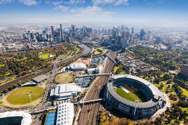 Startpakket Melbourne voor een vakantie in Australie 2