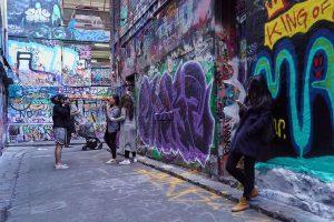 Startpakket Melbourne voor een vakantie in Australie 4