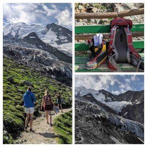 Zomervakantie in de Franse Alpen 14