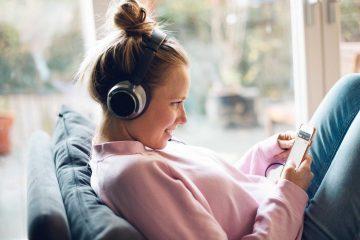 Op reis met erotische luisterverhalen van Rouze 2