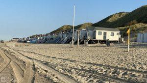 Slapen op het strand particuliere strandhuisjes in Zeeland - Vlissingen 7