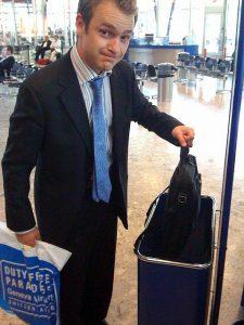 Waarop moet ik letten bij handbagage koffers