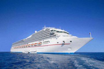 Cruises vanuit Amsterdam of Nederland