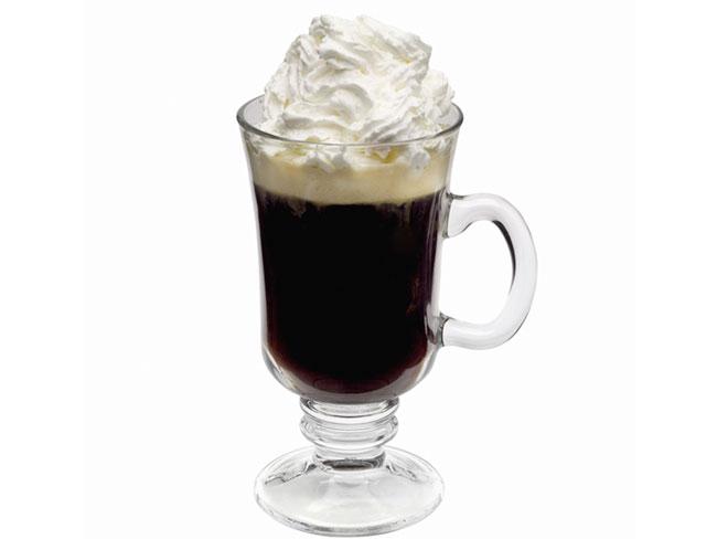 Irish Coffee Recipes — Dishmaps
