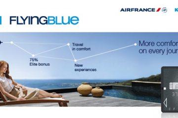 Ontwijk de KLM Bagagetoeslag