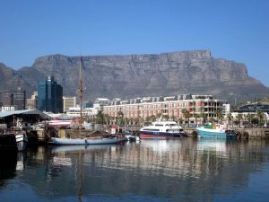 Goedkope KLM tickets naar Zuid-Afrika2