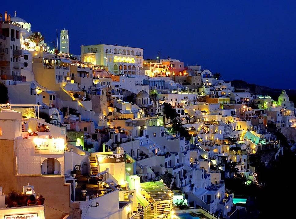 Goedkope Sunweb vakanties naar Griekenland4