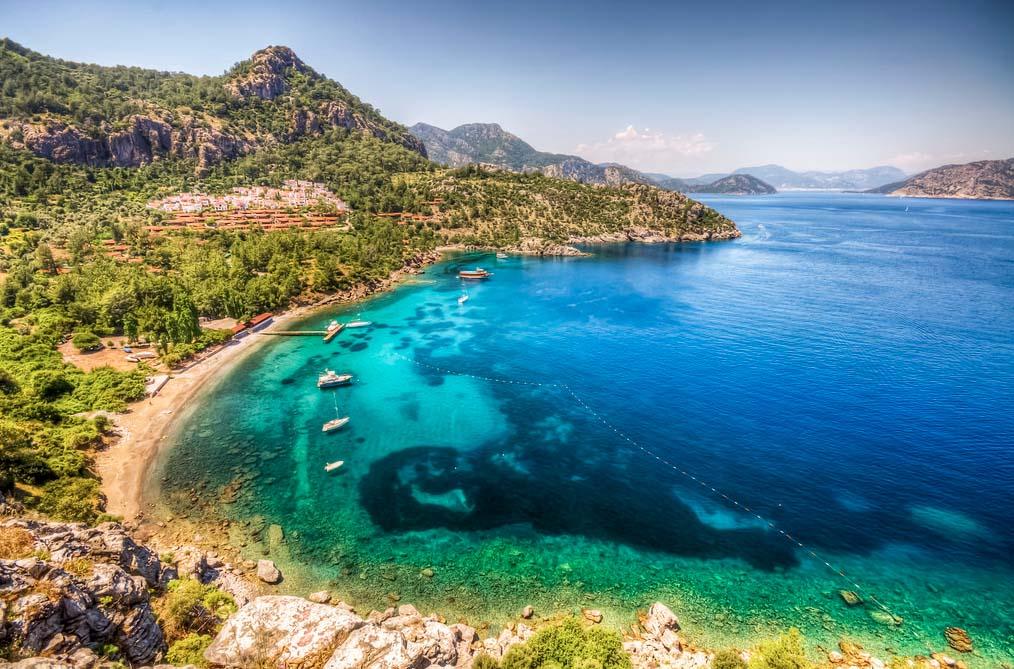 ... Vakantie Turkije Goedkope Vakanties Naar Turkije | Review Ebooks