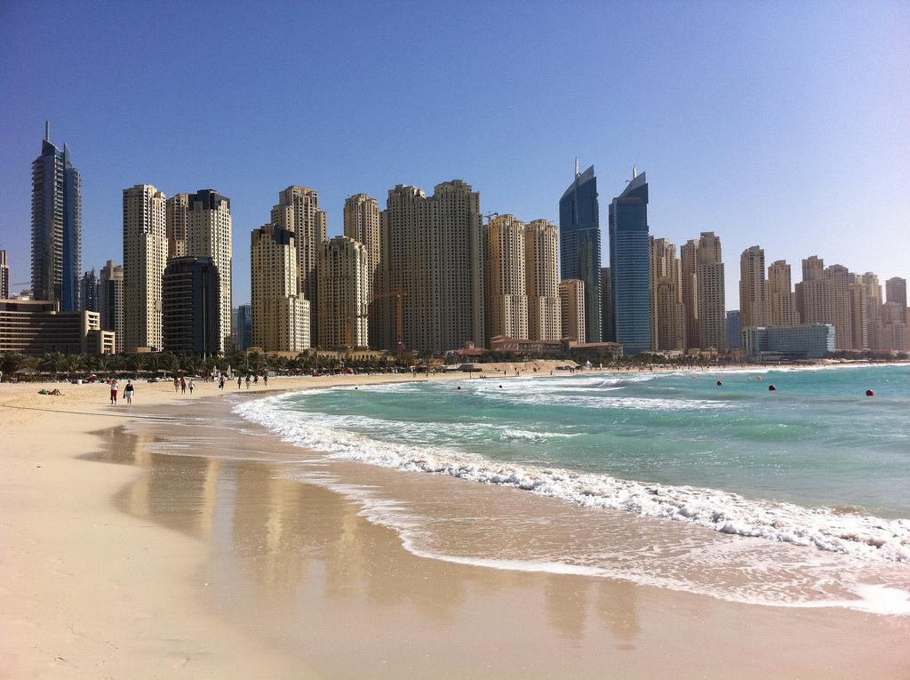 Goedkope vakantie naar Dubai3