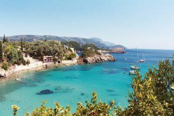 Goedkope zonvakantie naar Corfu1