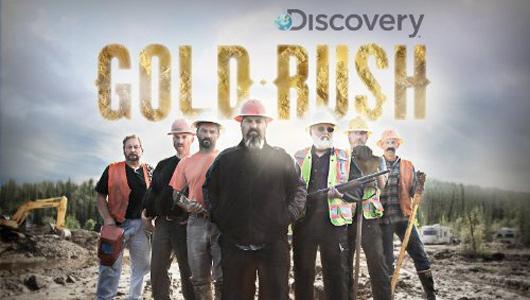 Gold Rush reizen naar Canada en Alaska1