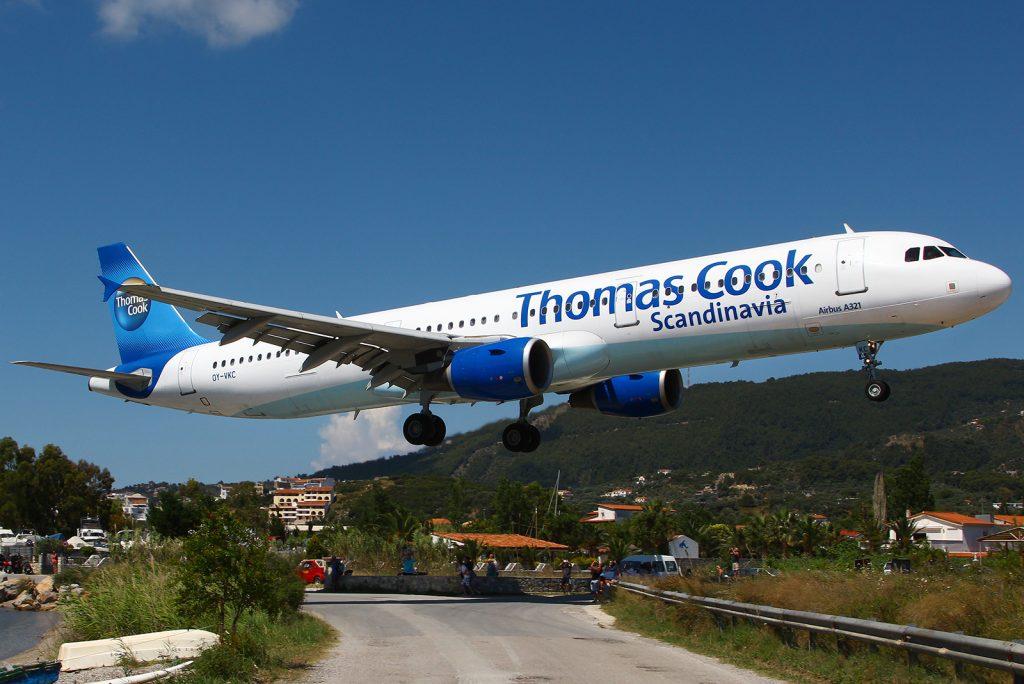 Meest spectaculaire vliegvelden ter wereld7