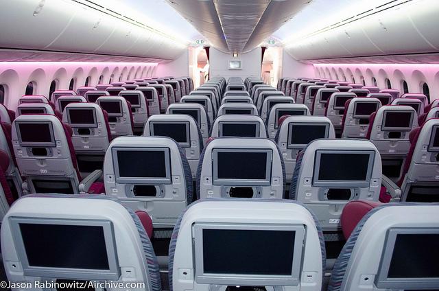 Qatar Airways Opent De Aanval Op KLM Op Schiphol
