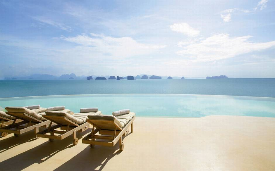 Six-Senses-Yao-Noi infinity pool