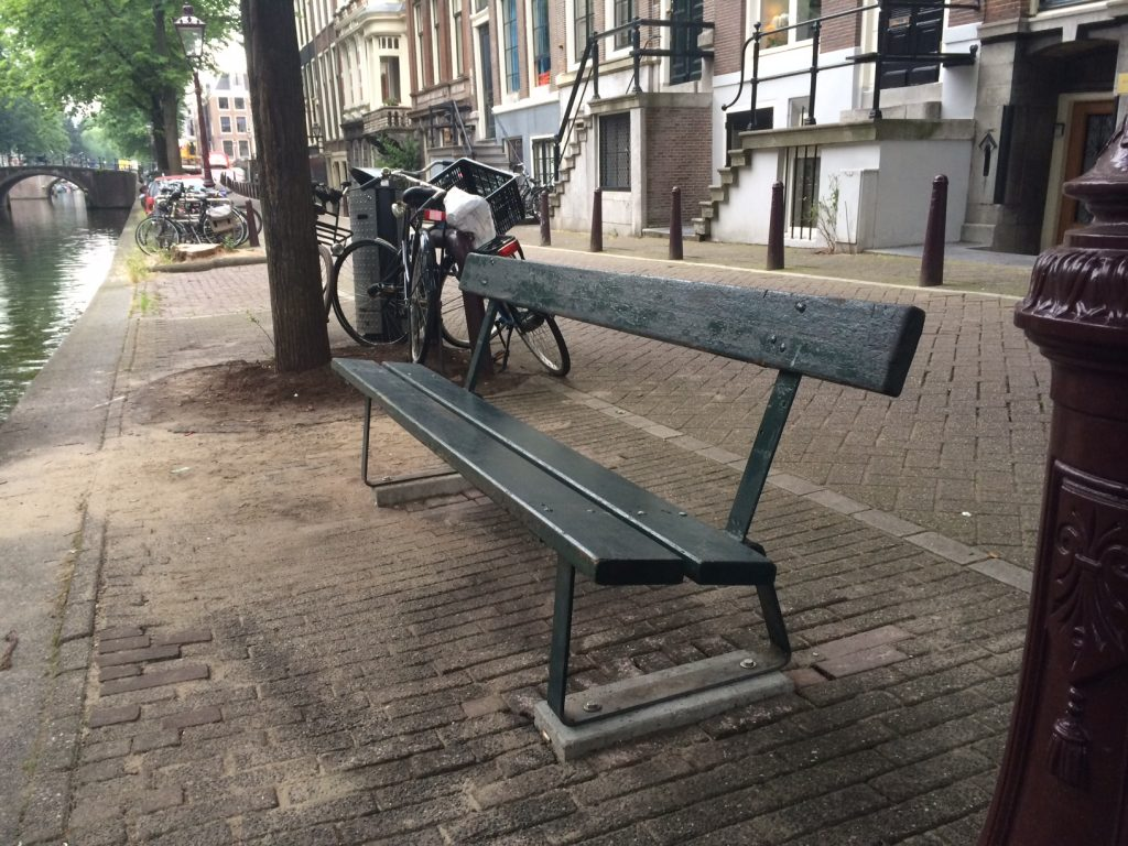 The fault in our stars amsterdam scene