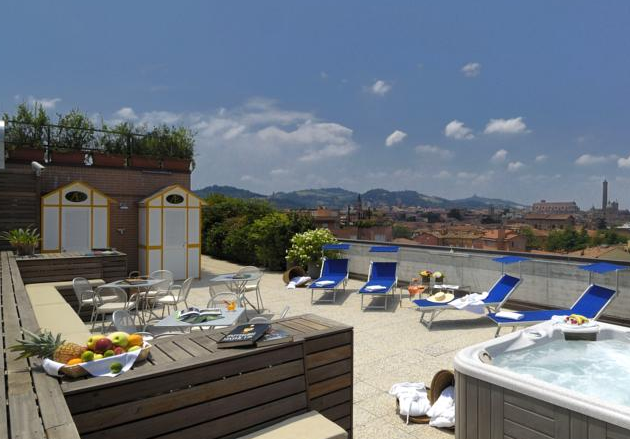 citytrip weekendje weg goedkoop hotel bologna