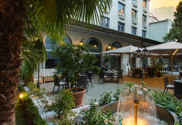 citytrip weekendje weg goedkoop hotel madrid 2