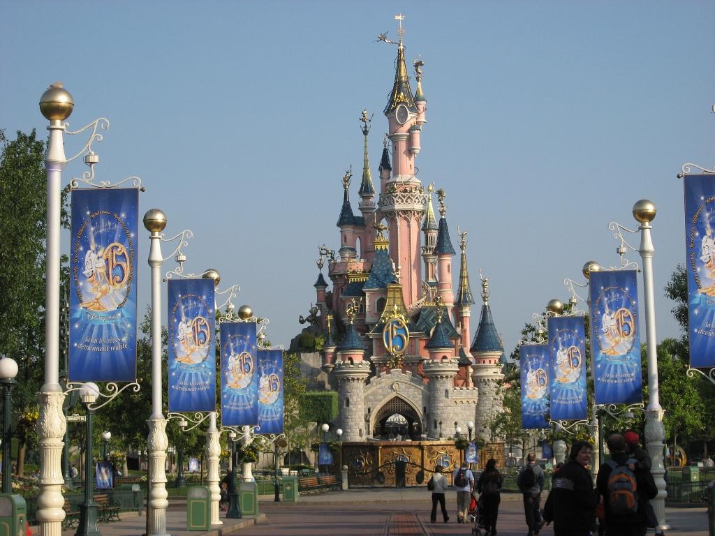 Disneyland Parijs 20 Jaar Aanbiedingen