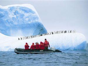 Cruise-Expeditie-naar-Antarctica-Zuidpool