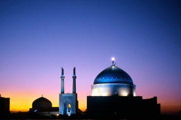 goedkope rondreis iran6
